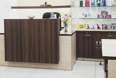 Interior Designer In Vadodara – Anjali Shah & AssociateVadodara