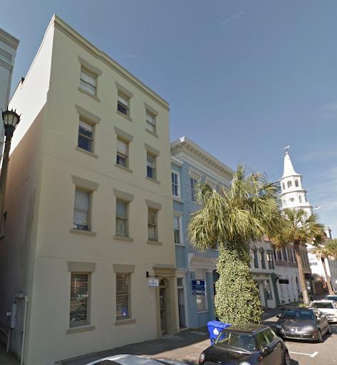 Steinberg Law Firm, 61 Broad St, Charleston, SC 29401, Personal Injury Attorney