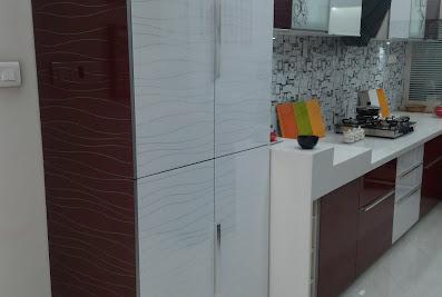 Nilkam Modular Kitchen