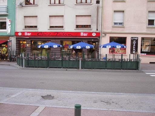 photo du resaurant Bistrot Resto Chez Tétin (www.cheztetin.fr)