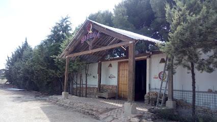 Bodegas Casa Quemada S.l.
