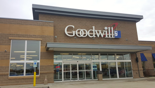 Goodwill Industries of Greater Cleveland & East Central Ohio, 7257 Fulton Dr NW, Canton, OH 44718, Thrift Store