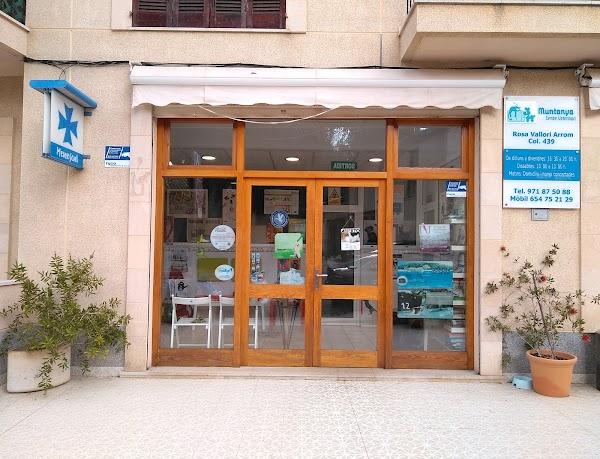 Centre Veterinari Muntanya