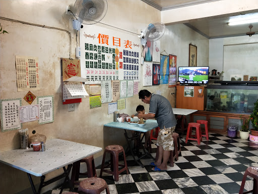 布袋陽春麵小吃店