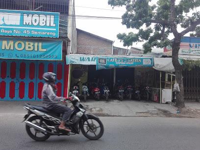 Playstation Champion - Jl. Sukarno Hatta,  Semarang