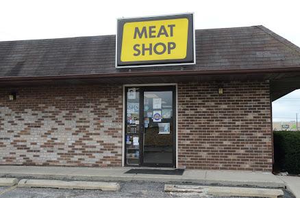 College Hills Meat Shop