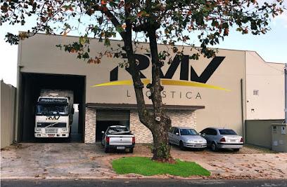 RMV Logistica e Transportes