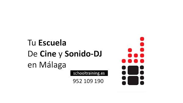Escuela de Cine y Sonido - School Training
