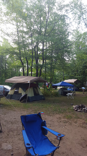 Campground «High Falls Park Campground», reviews and photos, 34 Cemetery Rd, Chateaugay, NY 12920, USA