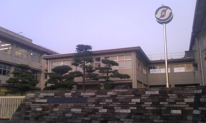 栃木県立小山南高等学校