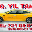 100.Yıl - Taksi Durağı BANDIRMA