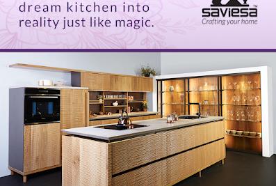 Saviesa® Head Office – Modular Kitchens, Wardrobes, Beds & Home Designs in Vasai, Mumbai