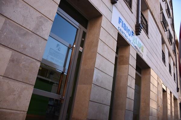 Clinica de Fisioterapia Fisiolife Zamora