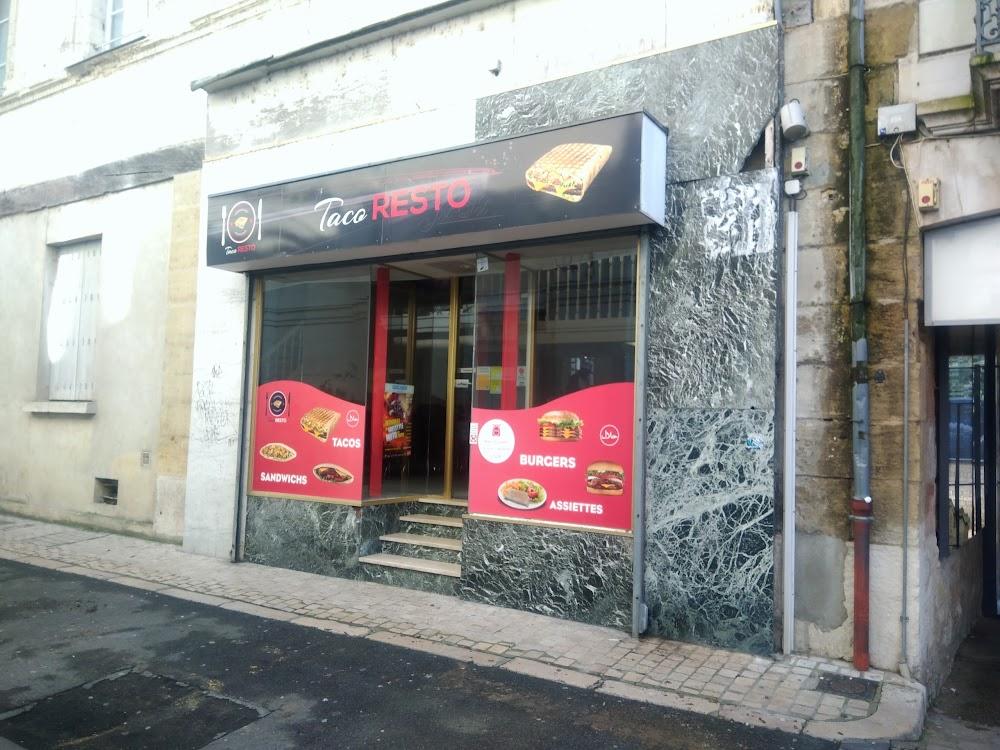 photo du resaurant Taco Resto - Kebab