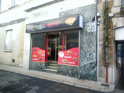 photo du restaurant Taco Resto - Kebab