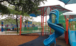 Play for All Abilities Park