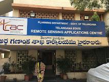 TRAC Jobs Telangana 2018