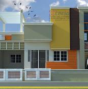 Xteria Architectural DesignersTiruchirappalli