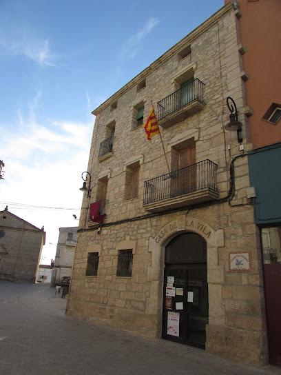 Ajuntament de Puigverd de Lleida