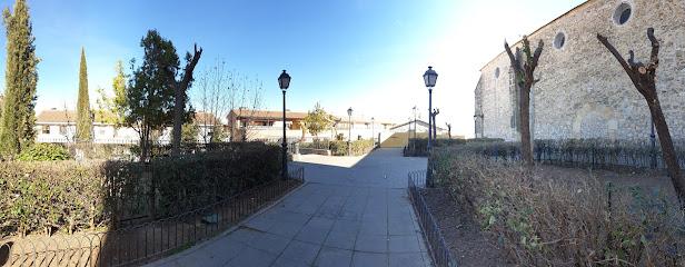 Iglesia Park