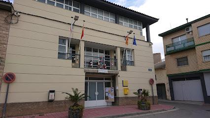 Ayuntamiento de Remolinos