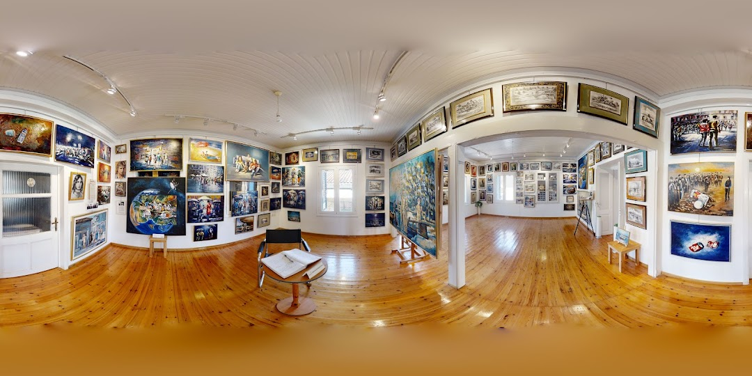 Kostas Kalentzis Art Gallery