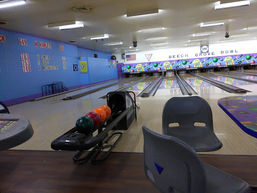 Bowling Alley «Beech Grove Bowl», reviews and photos, 95 N 2nd Ave, Beech Grove, IN 46107, USA