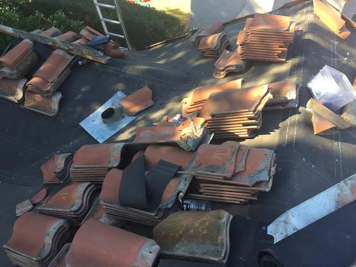 Go Roof Tune-Up, Inc. in Riverside, California