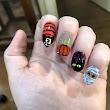 Polished Nails by Elisa