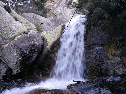 Chorro Grande Waterfall