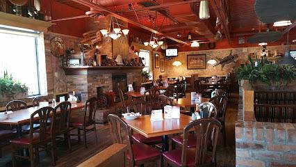 Tiger Jack's Bar & Grill