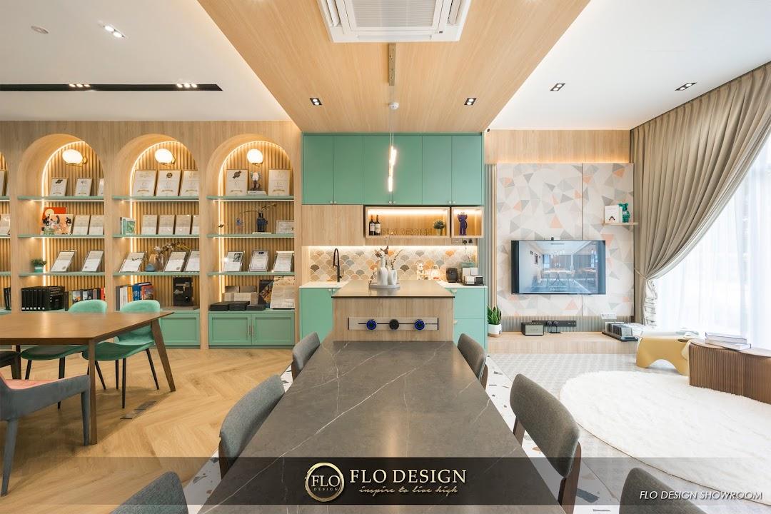 Flo Design Pte. Ltd.