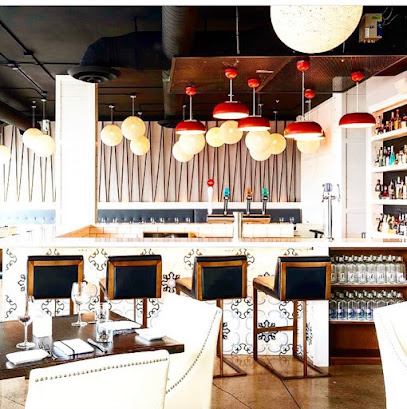 Fishbone Kitchen + Wine Bar
