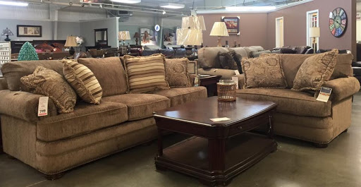 Akins Furniture (Dogtown)