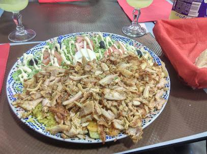 photo du restaurant Restaurant Baraka