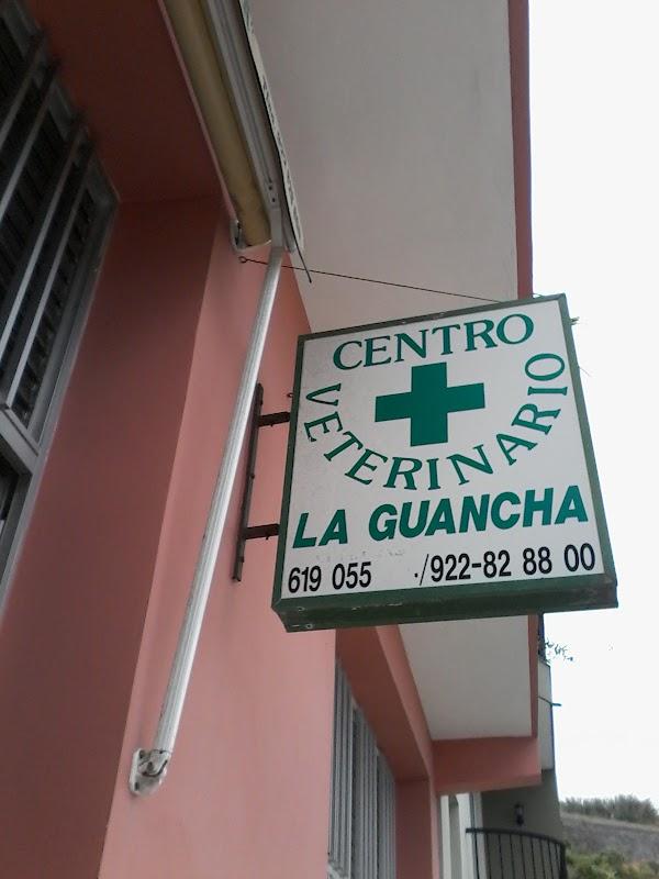 Centro Veterinario La Guancha