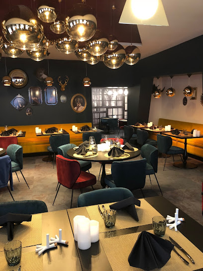 photo du restaurant LA CASCADE INSOLITE