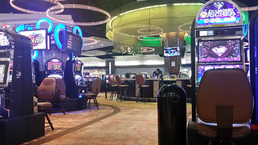 Casino «SaltCreek Casino», reviews and photos, 1600 Highway 81, Pocasset, OK 73079, USA