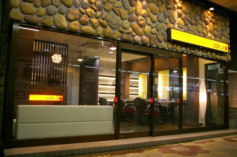 ヘア&フェイス クリスタル 南小岩フラワーロード本店