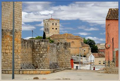Iglesia San Mamés