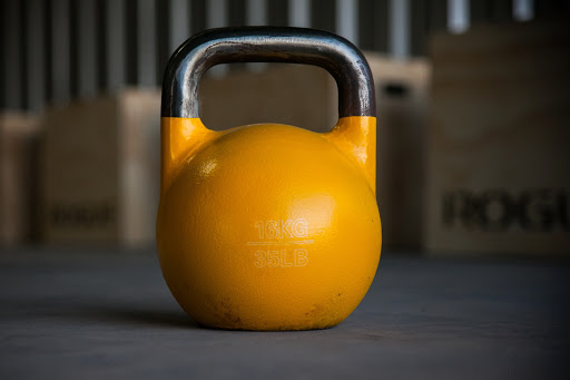 Health Club «CrossFit Wrath», reviews and photos, 27210 TX-249, Tomball, TX 77375, USA