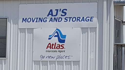 Mover «AJs Moving and Storage», reviews and photos