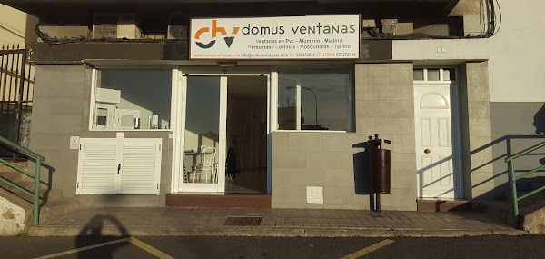 Domus Ventanas SL