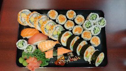 Sushi La Prairie
