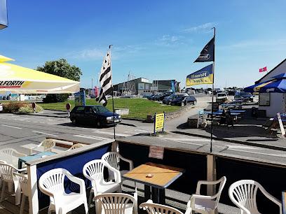 photo du restaurant Café du Port