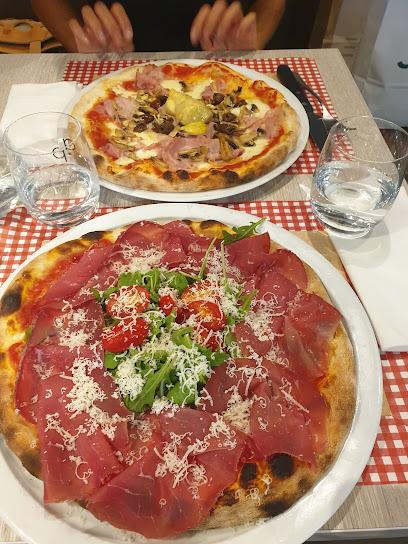 photo du restaurant Antipasti