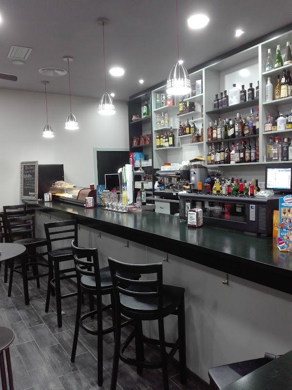 Bar Restaurante El Figon de Teruel