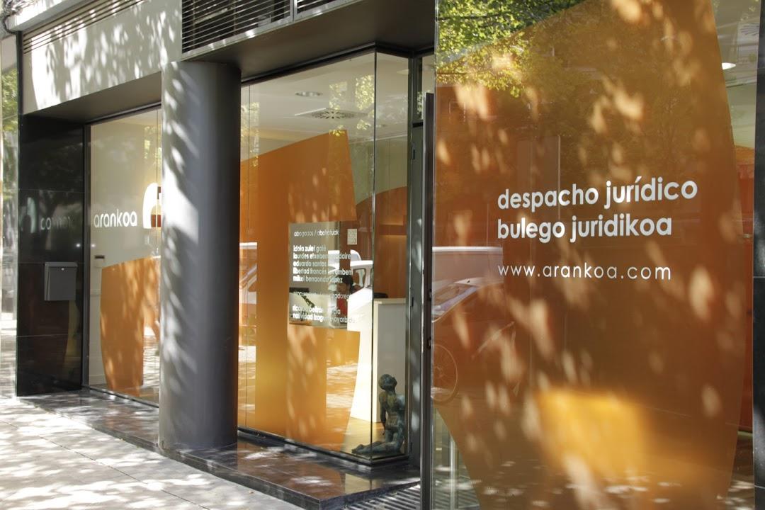 Arankoa Despacho Jurídico