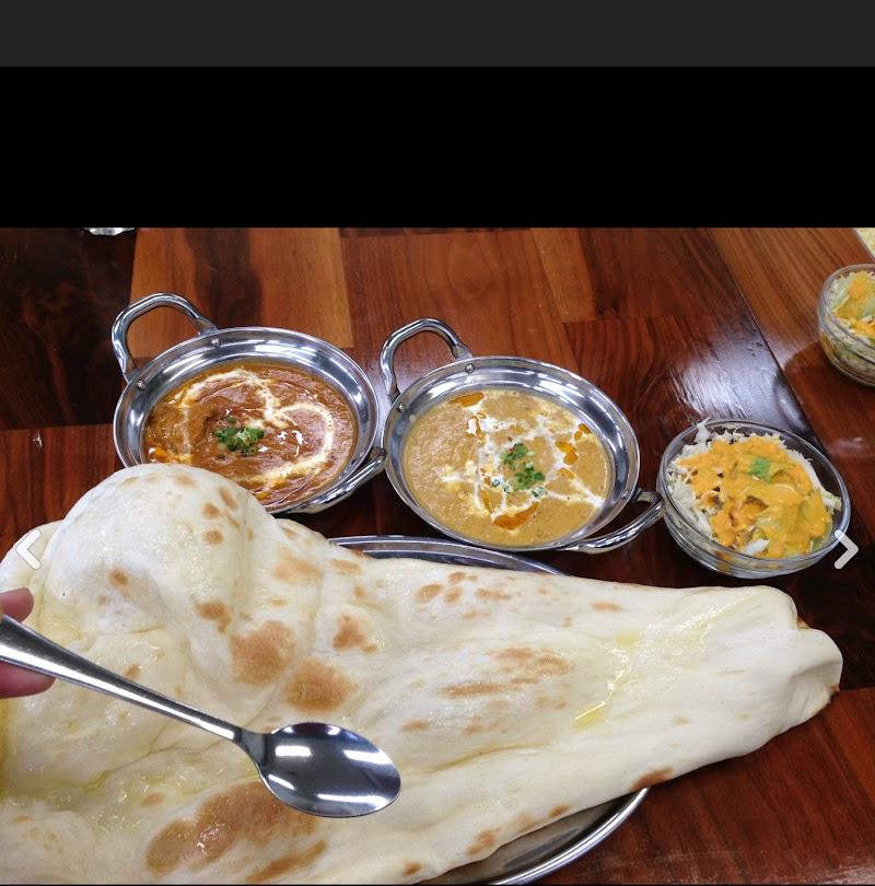 インド・ネパール料理レストラン Branch