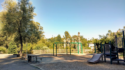Earl Warren Dog Park